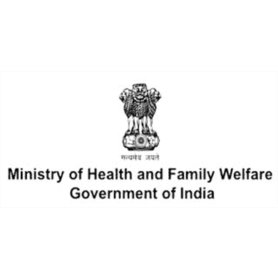 Ministry of Health and Family Welfare Government of India_bw